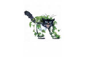 Цветочница «Кот»