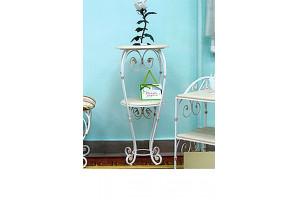 Столик высокий «Орхидея»