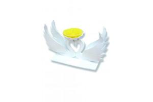 Подсвечник «Лебеди»